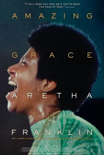 movie image AMAZING GRACE : ARETHA FRANKLIN