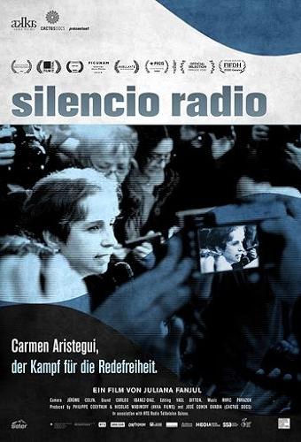 CINE-DOC : SILENCE RADIO